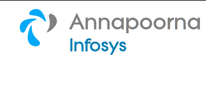 Annapoorna Infosys also maintain theses sites
